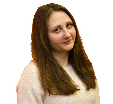 преподаватель программирования Боглова Кристина Юрьевна