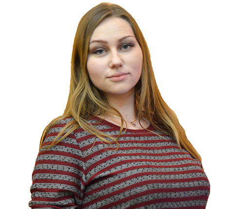 преподаватель математики и робототехники Грушевская Элеонора Владимировна