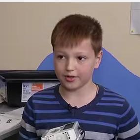 Робототехника для детей в Минске